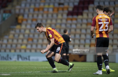 Bradford City vs Morecambe Preview: How to watch, kick-off time, team news, predicted lineups and ones to watch