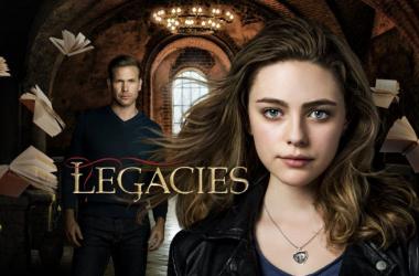 Imagen promocional oficial de Legacies. Fuente: The CW.