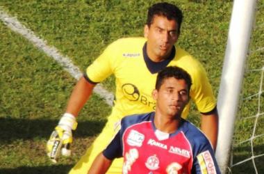 Fio fez o único gol do jogo, que garantiu a segunda vitória seguida do Penapolense-SP