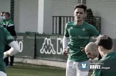 Imagen: Manu Narváez | VAVEL images