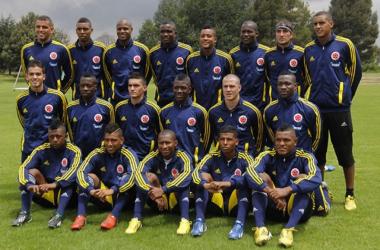 Otros logros de la Selección Colombia: Mundial Sub-20 de 2013 I Foto: El País