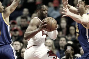Resumen NBA | Foto: The Pantagraph