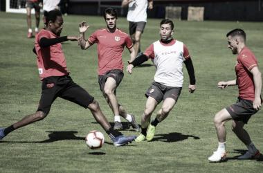 La Ciudad Deportiva del Rayo acogerá una jornada especial