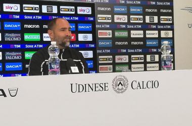"""Udinese - Tudor: """"L'Inter è fortissima, ma noi siamo in crescita, speriamo nella sorpresa"""""""