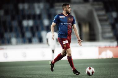 Ex-Palmeiras e Ceará, Arthur Cabral recebe oferta de €9M pelo Nice