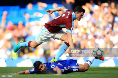 Burnley vs Chelsea Preview: Clarets welcome table-toppers to the Turf