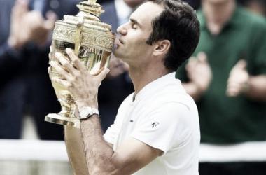 "Roger Federer: ""Hay que creer para llegar a grandes alturas"""