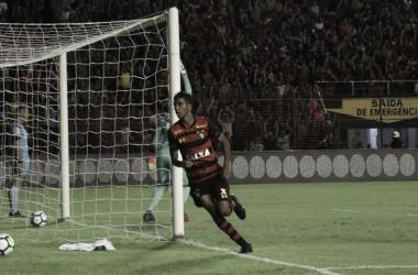 Divulgação/Sport Clube Recife