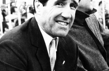 GraciasportantoMago, el primer entrenador polémico