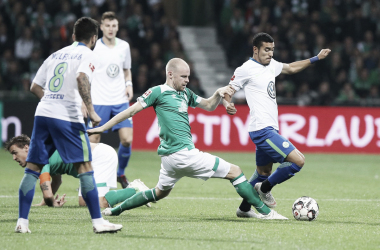 Reprodução/Wolfsburg