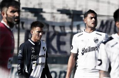 10/05/2021- Jornada 9 de la Zona A- Primera Nacional. Quilmes 3- Alvarado 4.