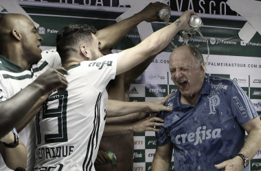 Foto: Cesar GrecoDivulgação/ SE Palmeiras