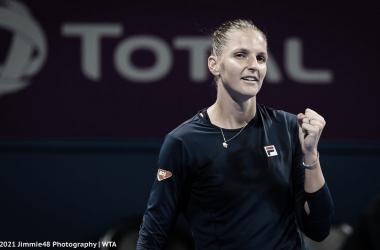 Foto: Jimmie48/WTA