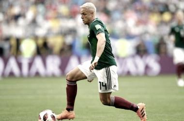 Fuente: Federación mexicana de fútbol