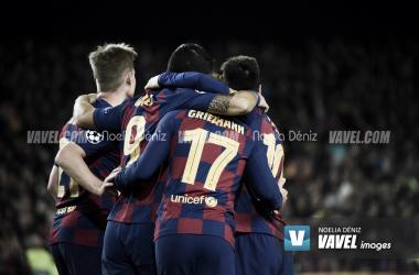 Confirmado el horario del Barça-Getafe
