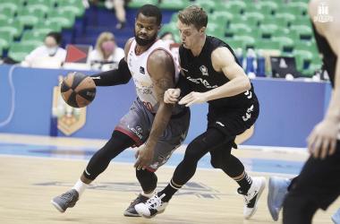 Previa RETAbet Bilbao Basket vs. San Pablo Burgos: ratificar sensaciones
