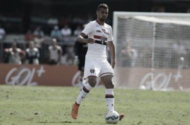 No clube desde o sub-13, Lucão permaneceu no São Paulo por 11 anos (Foto: Rubens Chiri)