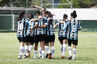 Grêmio reestreia na elite feminina contra o modesto Minas Icesp