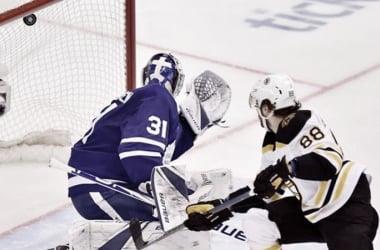 Pastrnak marcando el tercer gol de Boston | LetthbridgeNewsNOW