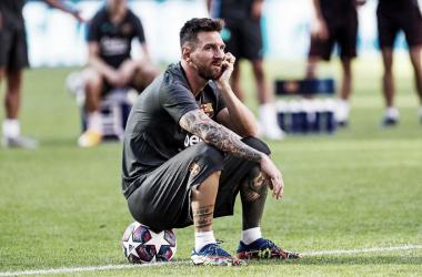 Próxima página? Serie A, MLS e Premier League são possíveis destinos de Lionel Messi
