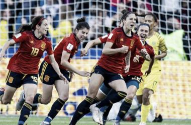 España no puede perder si quiere pasar a octavos de final / Foto: EFE