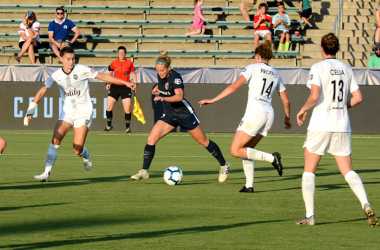 NC Courage vs Reign FC Preview: Both teams have a chance to leapfrog into second place