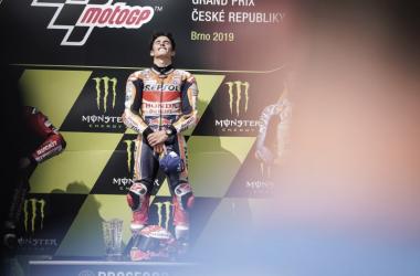 PreviaGP Repsol Honda: Marc Márquez quiere dar un golpe sobre la mesa en Austria
