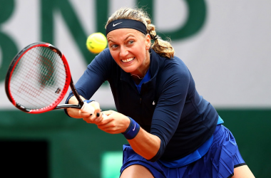 French Open Second Round Preview: Petra Kvitova - Hsieh Su-wei
