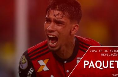 Por onde andam? Relembre as principais revelações do Flamengo nos três títulos da Copinha