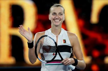 Australian Open First Round Preview: Katerina Siniakova vs Petra Kvitova