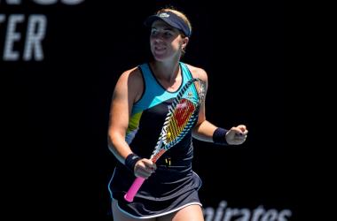 2020 Australian Open: Anastasia Pavlyuchenkova stuns nemesis Karolina Pliskova in thriller