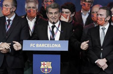 Foto: Luis Gene/ AFP