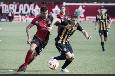 FOTO: @Rosario3.com