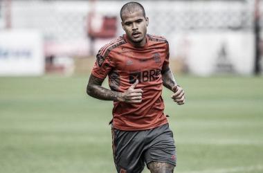 Foto: Marcelo Cortes/ Flamengo