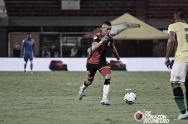 Foto: Cúcuta Deportivo