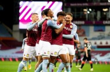 Resumen: Aston Villa (1-1) Brentford por la fecha 3 de la Premier League 2021