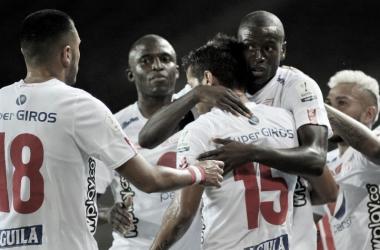 América estará en las finales del fútbol colombiano