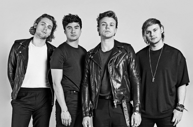 Cronología de '5 Seconds of Summer'