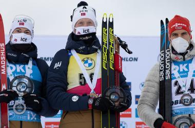 Biathlon Express 6.1