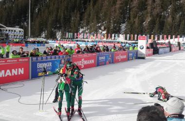 Biathlon Recap 6.3