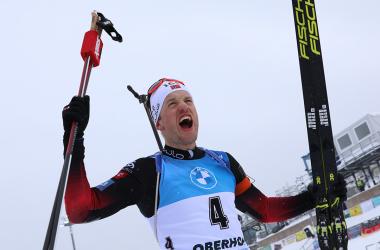 Biathlon Express 6.3
