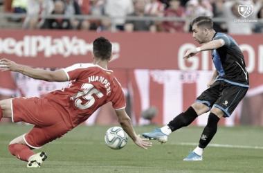 Previa Rayo Vallecano - Girona: vuelta a la competición contra un rival conocido