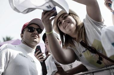 Após abandono no México, Massa diz que foi um dia para esquecer
