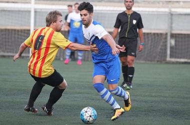 Torneig d'històrics. Sant Andreu 0-0 Badalona | Fotos:torneighistorics.cat