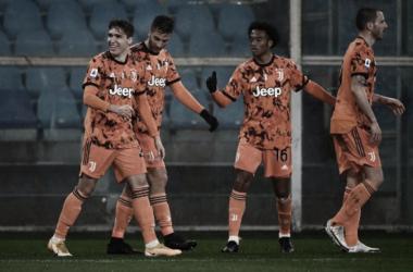 Gols e melhores momentos de Juventus 3 x 0 Crotone pelo Campeonato Italiano