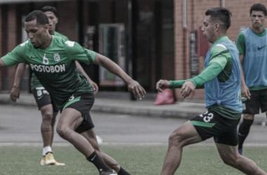 Novedades y convocados en Atlético Nacional para recibir a Jaguares
