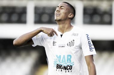 Foto: Pedro Ernesto Guerra/ Santos FC