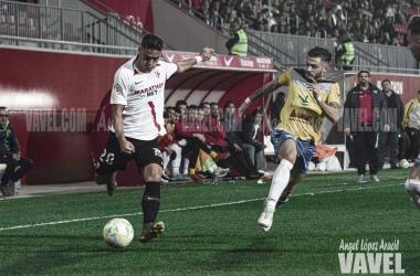 Previa Sevilla Atlético - RB Linense: en busca de un acercamiento al Play Off