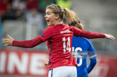 Euro 2017 Qualifying – Group 8: Norway and Austria wrap up proceedings