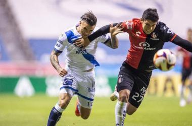 Previa Atlas vs Puebla: a por la sorpresa del torneo